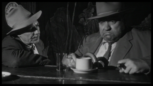 Touch of Evil Orson Welles